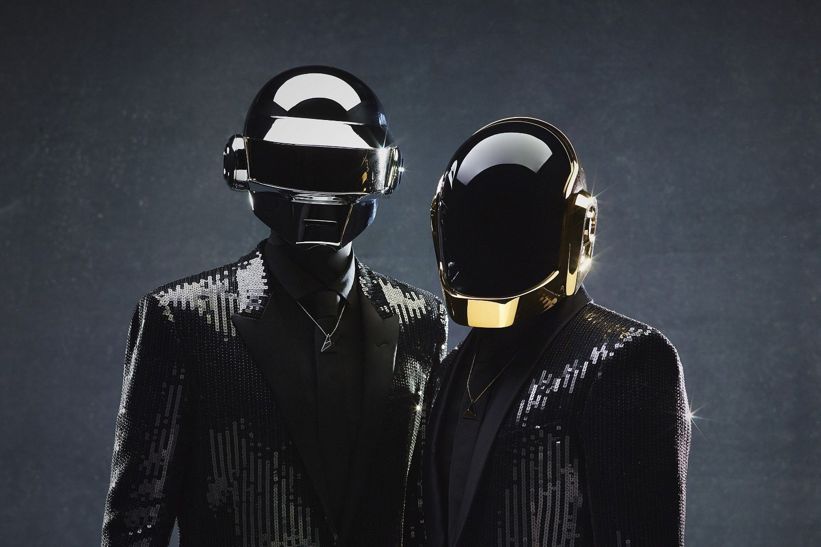 Les Daft Punk ouvrent leur premier pop-up store à Los Angeles