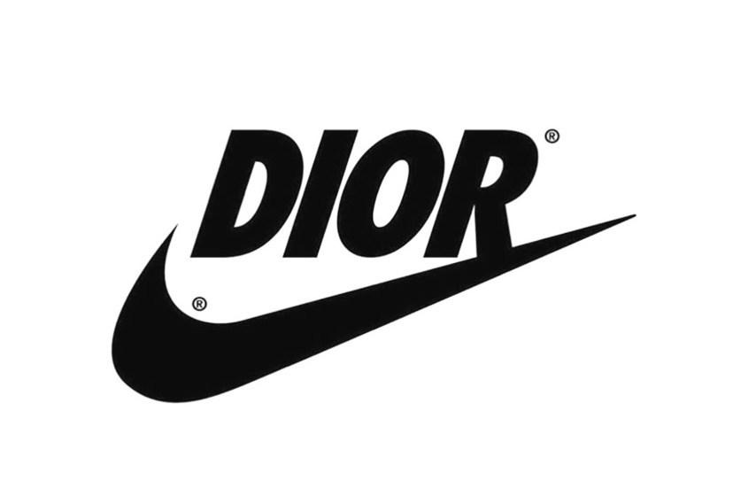 Une collaboration Dior x Nike pourrait bientôt arriver
