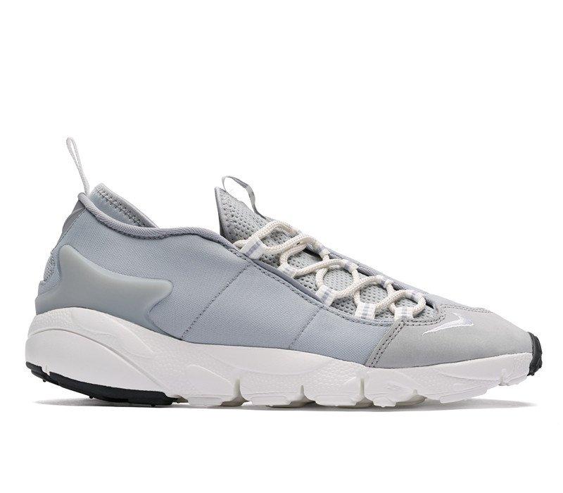 """Découvrez la Nike Air Footscape NM """"Wolf Grey»"""