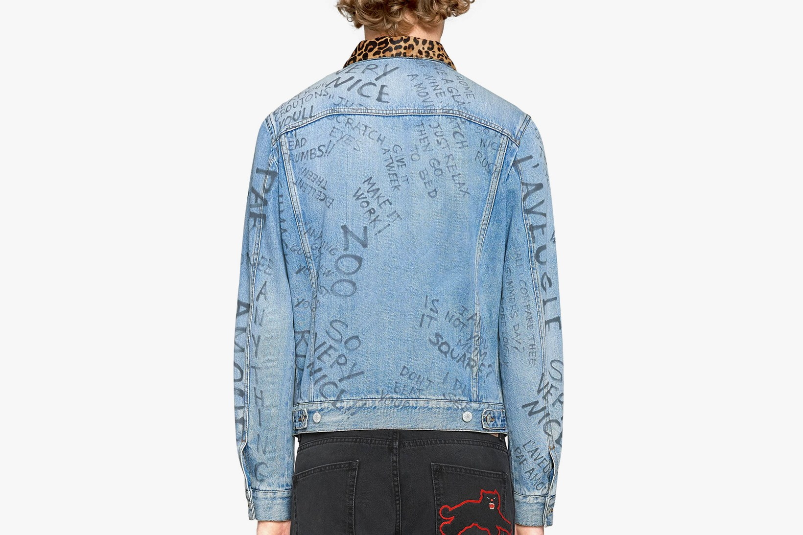 gucci-scribbled-writing-denim-jacket-2