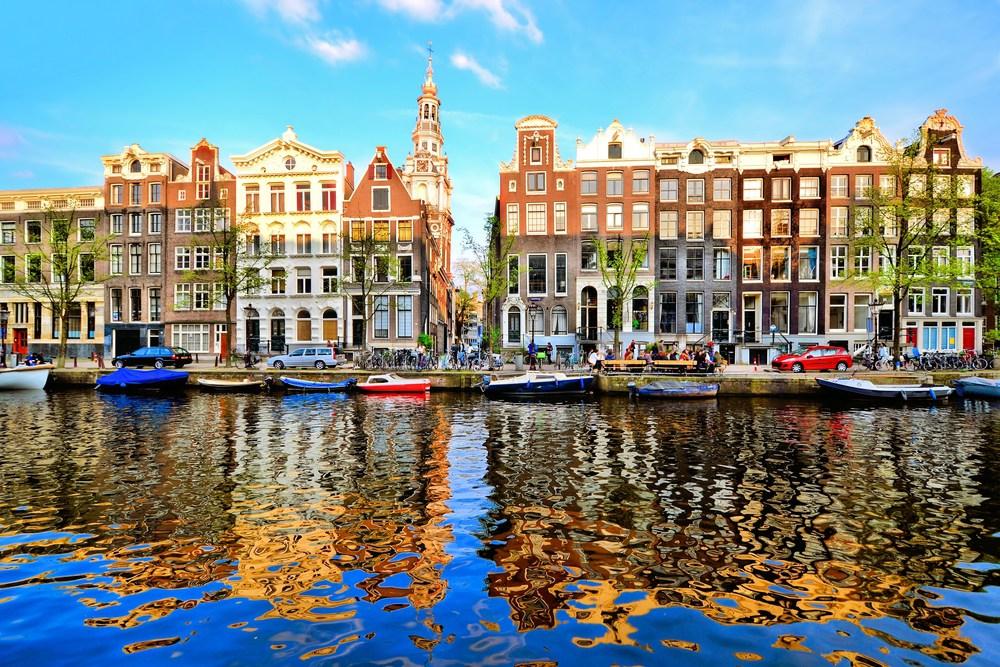 7 choses à faire quand t'es en voyage à Amsterdam