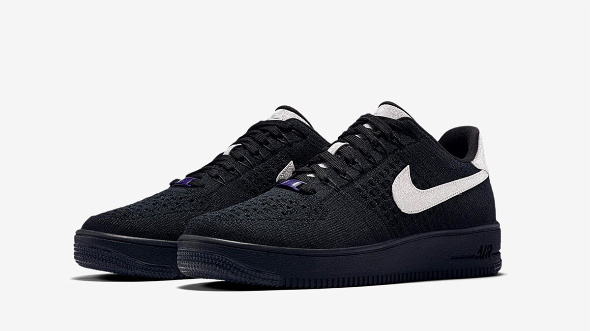 Nike lance une nouvelle Air Force 1 Ultra Flyknit