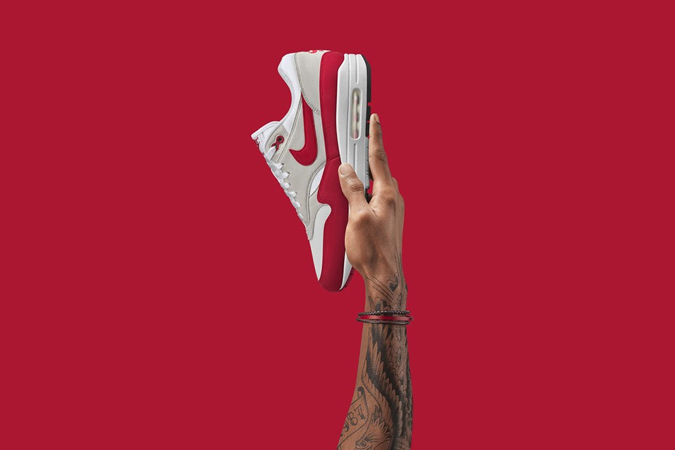 Nike révèle officiellement la collection Air Max Day