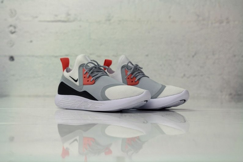 La nouvelle Nike LunarCharge Infrared