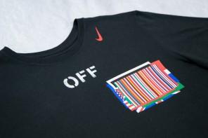 Nike et OFF-WHITE s'unissent pour l'égalité