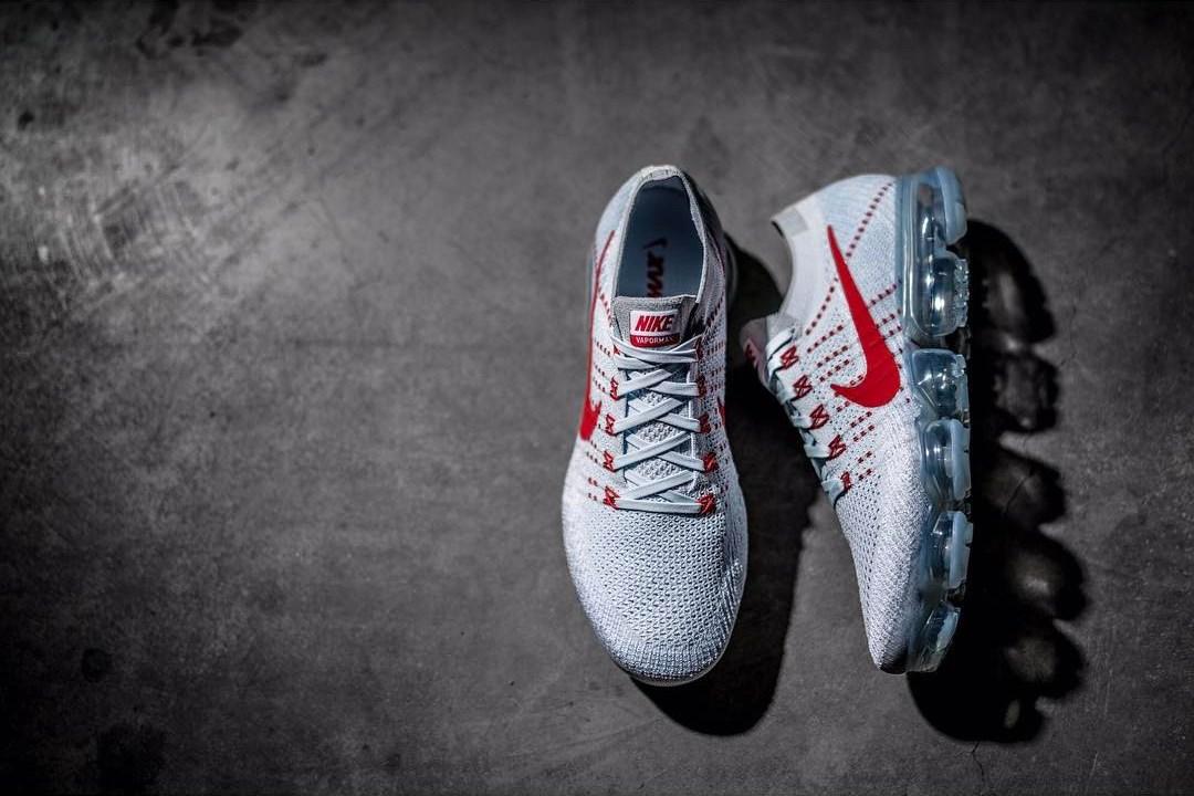 Un nouveau coloris de la Nike VaporMax fait surface