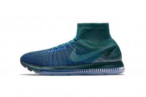 La Zoom All Out Flyknit obtient deux nouveaux traitements NikeLab