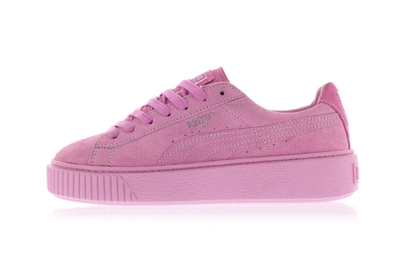 puma-basket-platform-reset-pink-gray-2