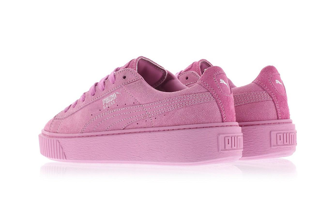 puma-basket-platform-reset-pink-gray-4