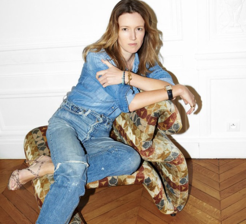 Clare Waight Keller nommée directrice artistique chez Givenchy
