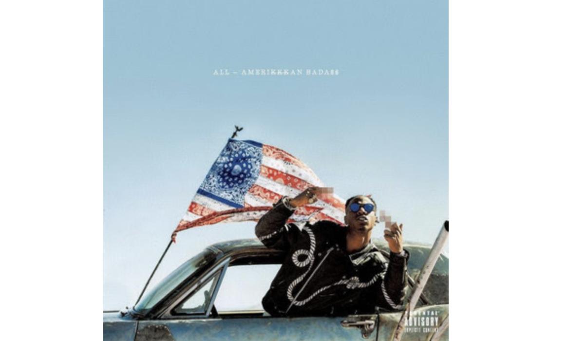 Joey Bada$$ dévoile son nouveau morceau et la cover de ALL-AMERIKKKAN BADA$$