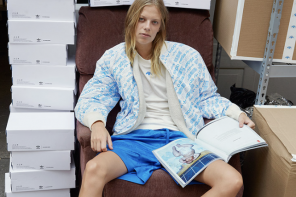 Adidas Originals et Alexander Wang présentent l'ensemble des pièces du Drop 3