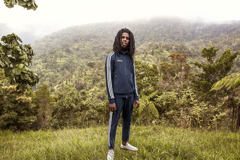 Adidas SPEZIAL rend hommage à la culture jamaïcaine dans sa dernière série printanière