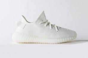 L'Adidas Originals YEEZY BOOST 350 V2 «Cream» est prévue pour le mois prochain