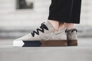 Alexander Wang révèle sa prochaine paire d'Adidas Originals
