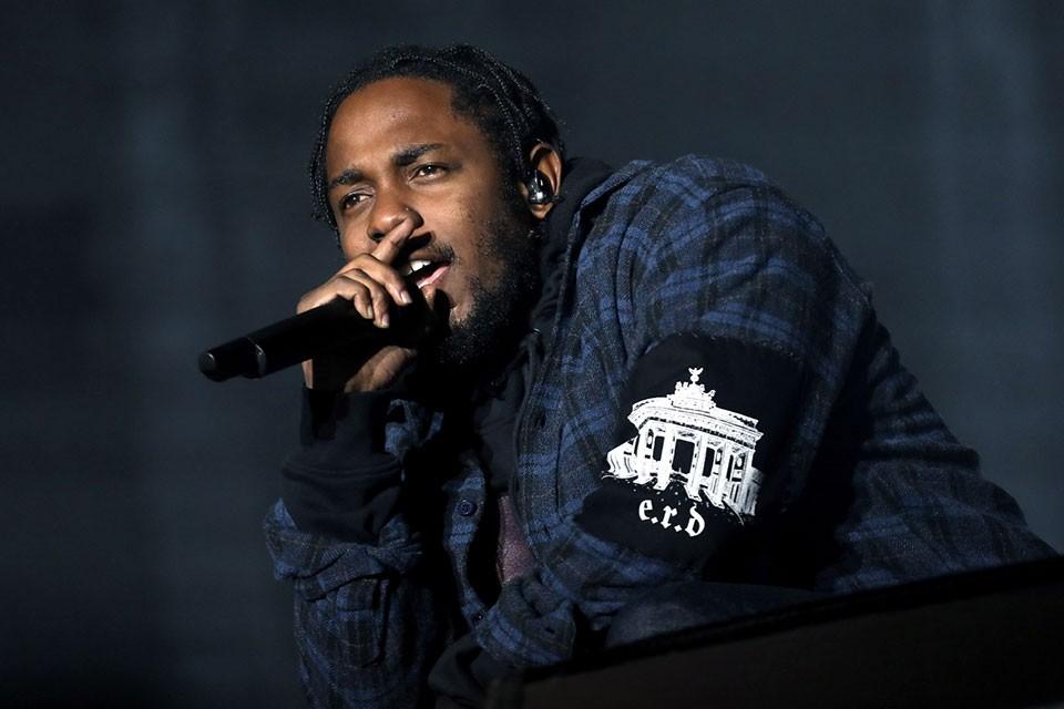 L'album de Kendrick Lamar semble avoir été divulgué