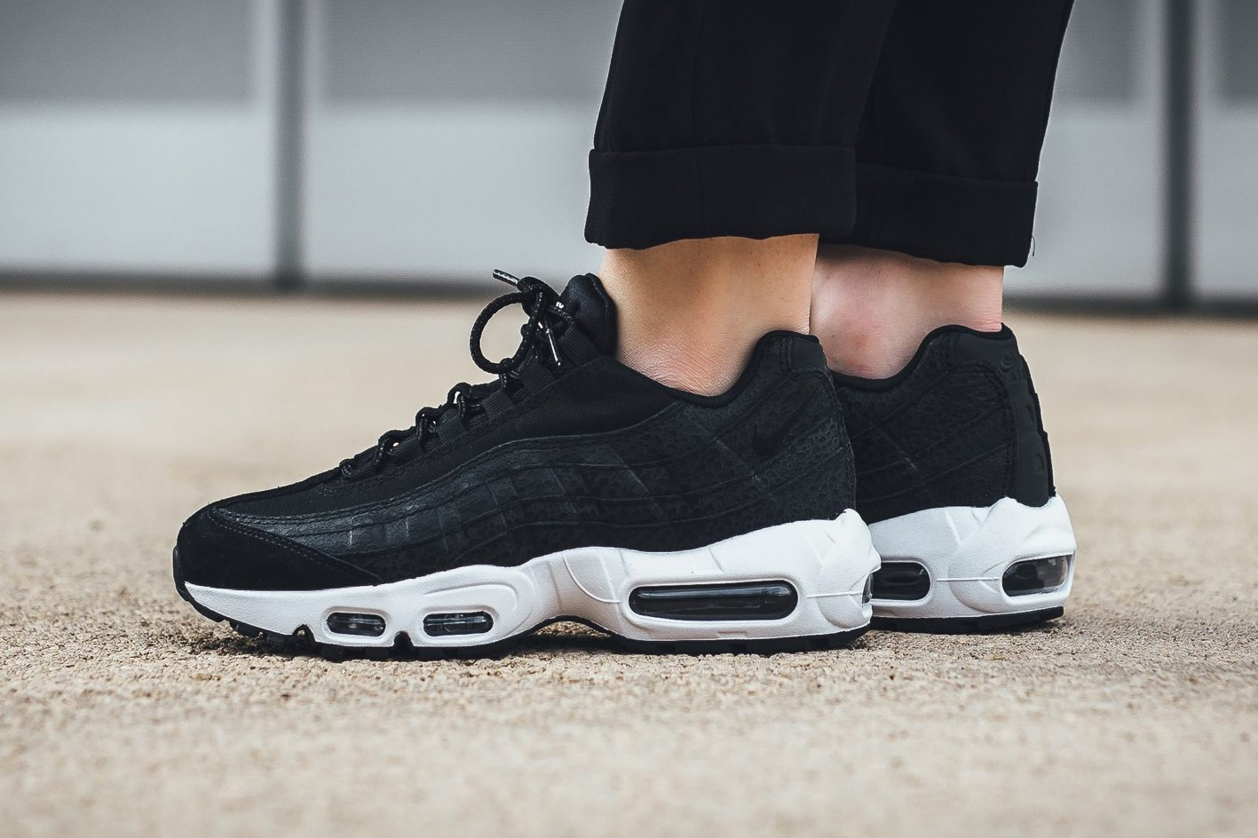 air max 95 safari homme