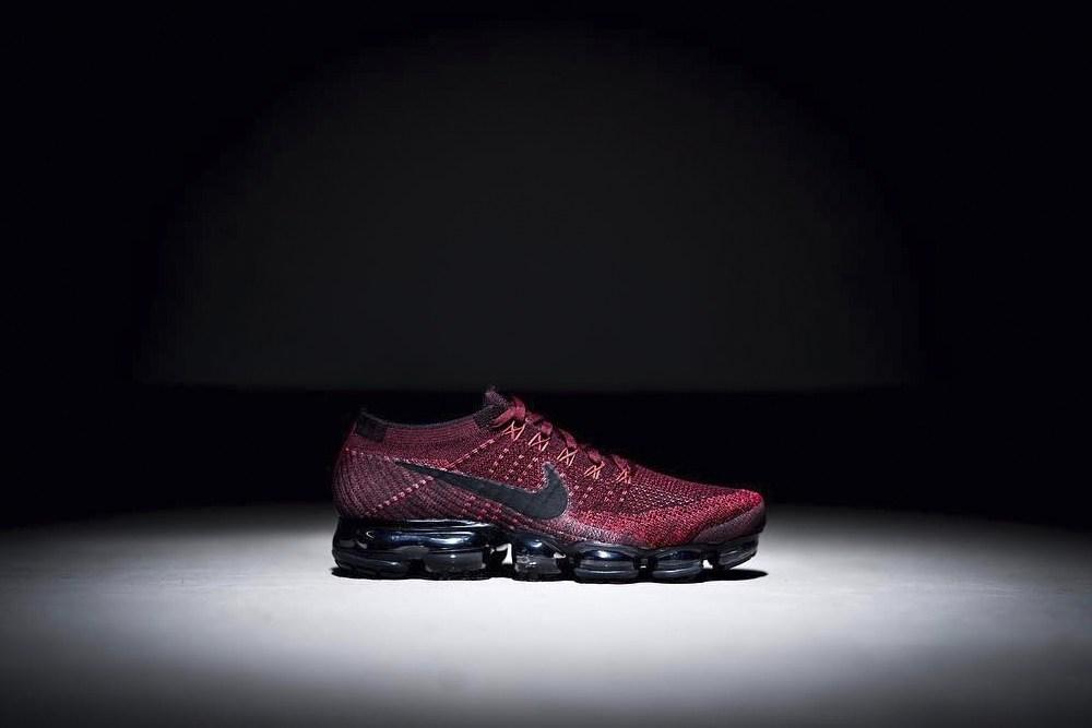 Voici la toute dernière Nike Air VaporMax