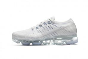 Voici l'inédite Nike Air VaporMax «Triple White»
