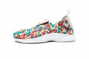 Nike laisse tomber un trio coloré d'Air Woven