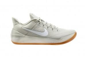 Nike dépose une semelle en gum sur sa Kobe A.D. «Bone»