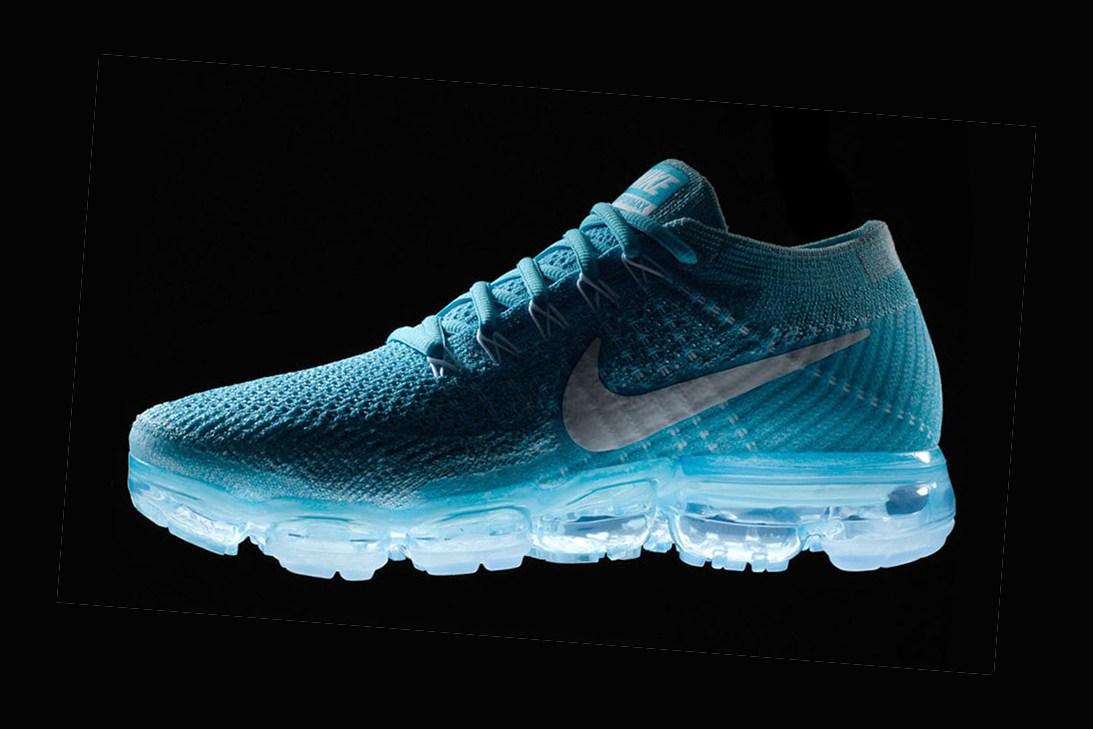La Nike VaporMax Blue Orbit est sur le point d'être lancée