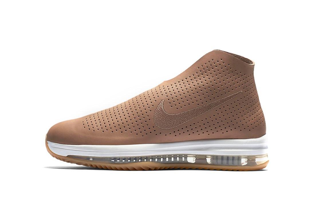 Nike sort la Zoom Modairna en «Vachetta Tan»