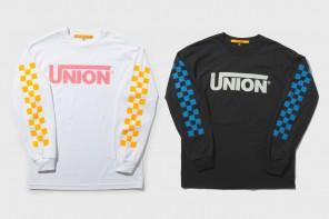 Union et Vans rendent hommage à la culture californienne lors de leur dernière collab