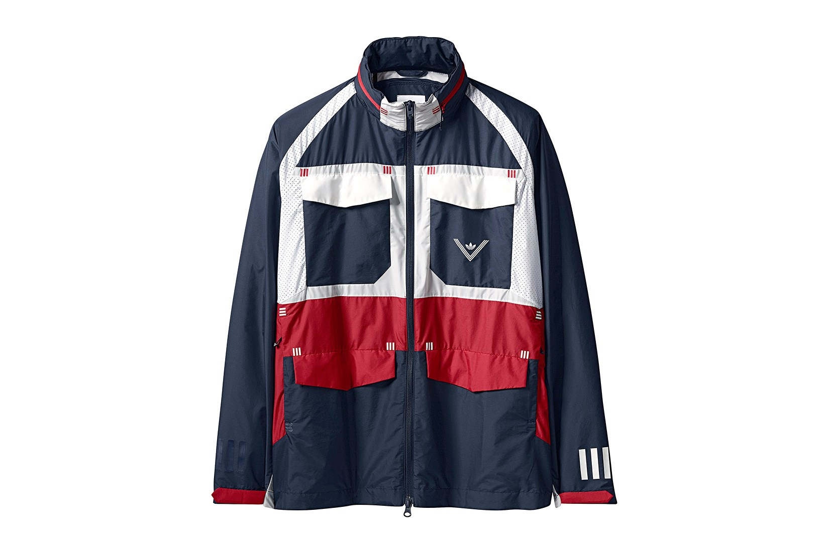 Voici la collection White Mountaineering x Adidas Originals sous un autre regard