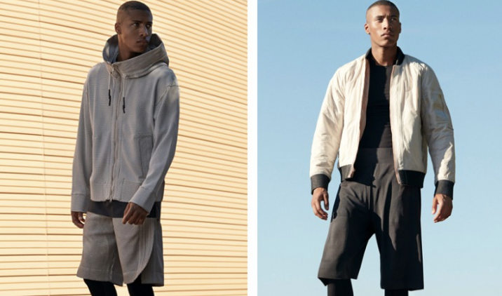 Adidas présente son édition Day One SS17