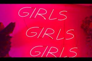 Chanel et Alma Har'el à la découverte de la féminité des sens