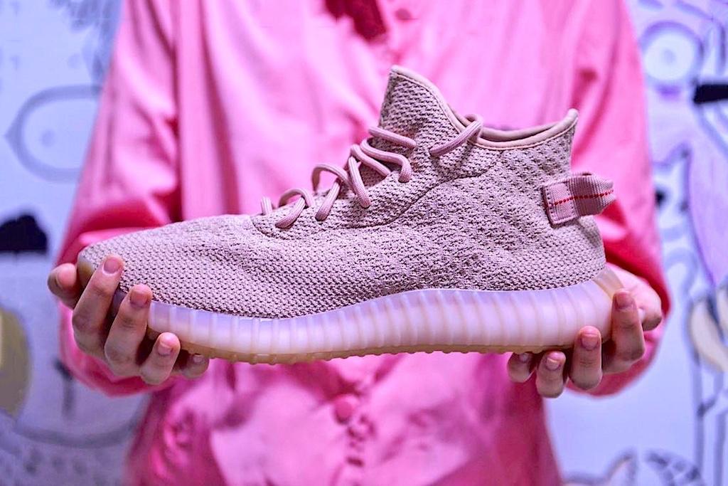 Voici ce qui pourrait être la prochaine Adidas Originals YEEZY Boost 650