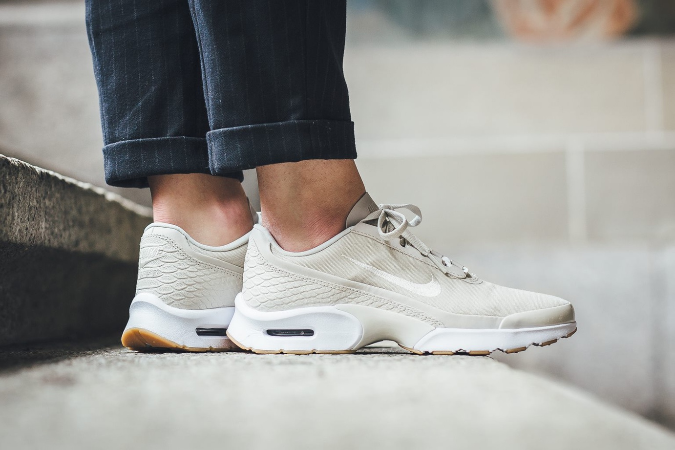 Nike présente sa Air Max Jewell SE « Light Bone »