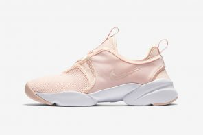 Nike lance la Loden dans une version pastel