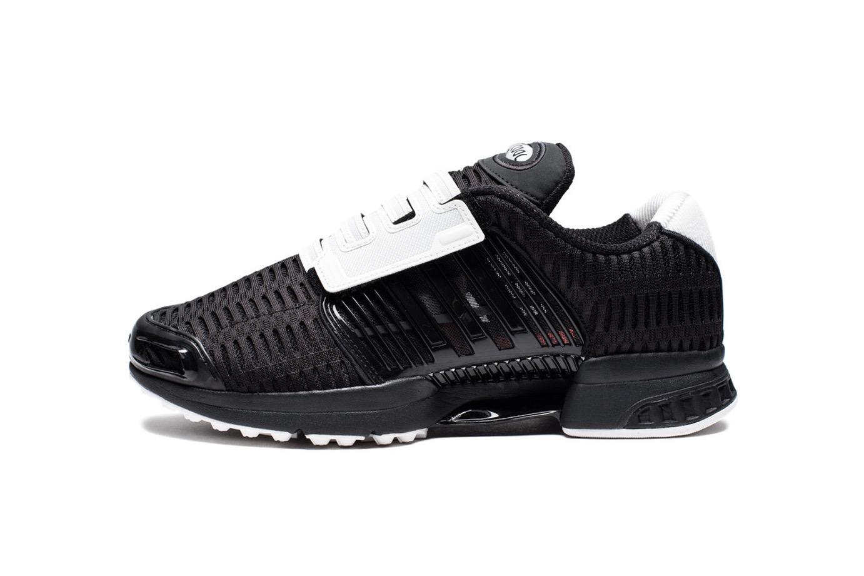 Le géant Adidas retravaille sa Climacool 1 sans lacet