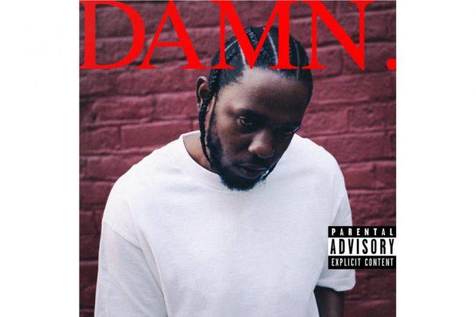 «DAMN.» de Kendrick Lamar est déjà disque de platine!
