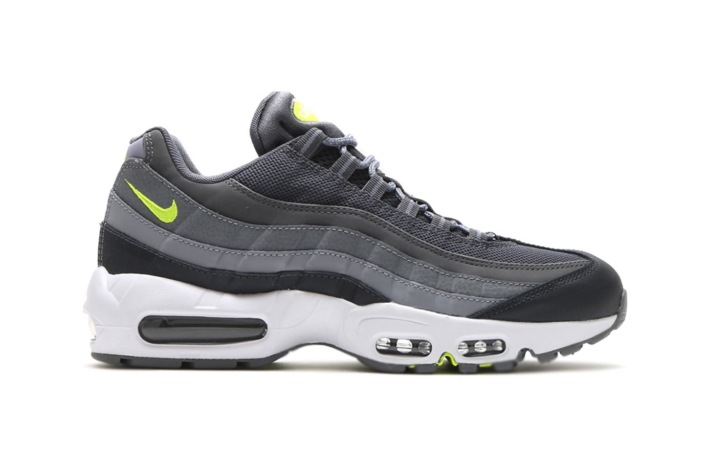 grossiste a2622 32381 La Nike Air Max 95