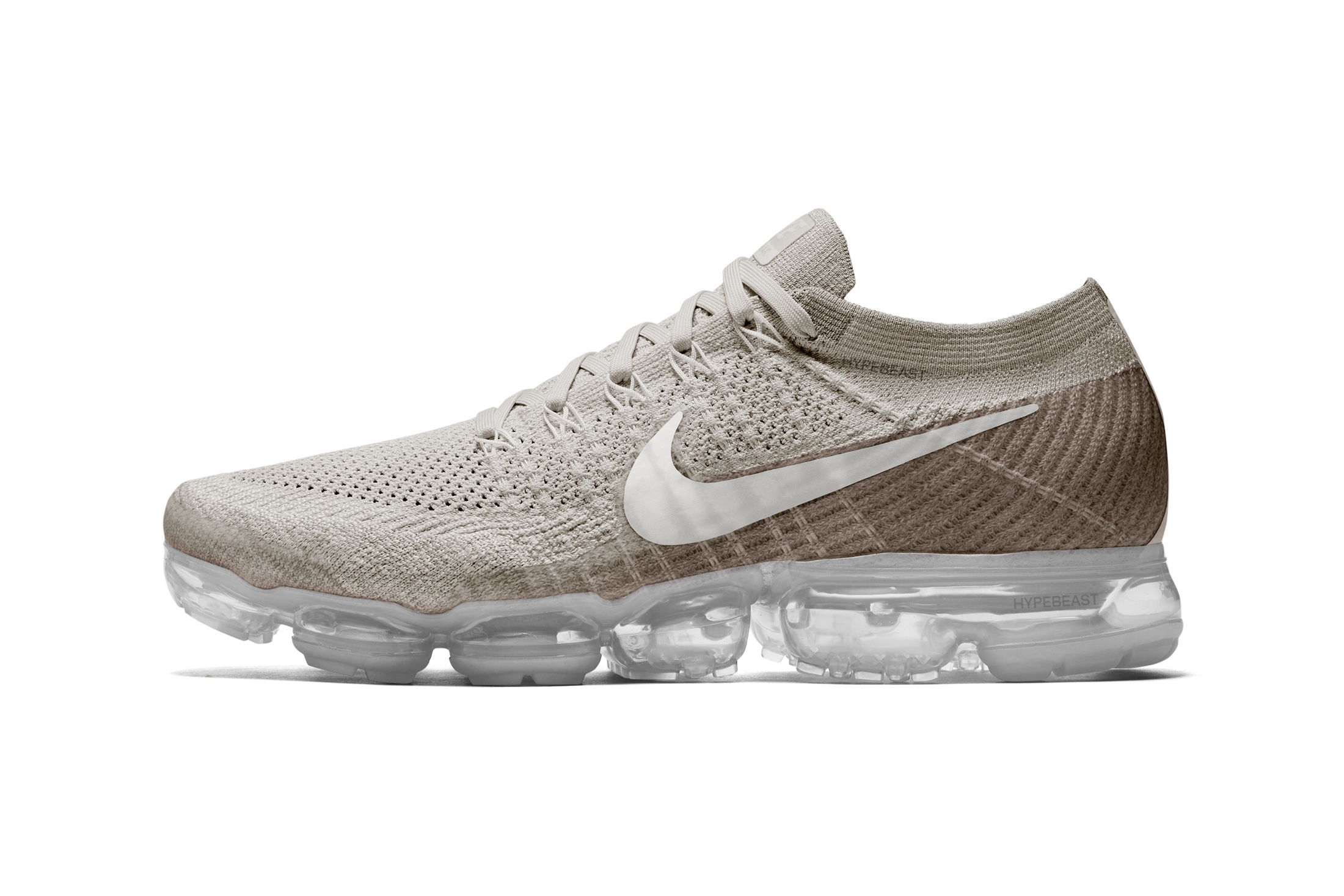 Découvrez la Nike VaporMax en «Khaki»