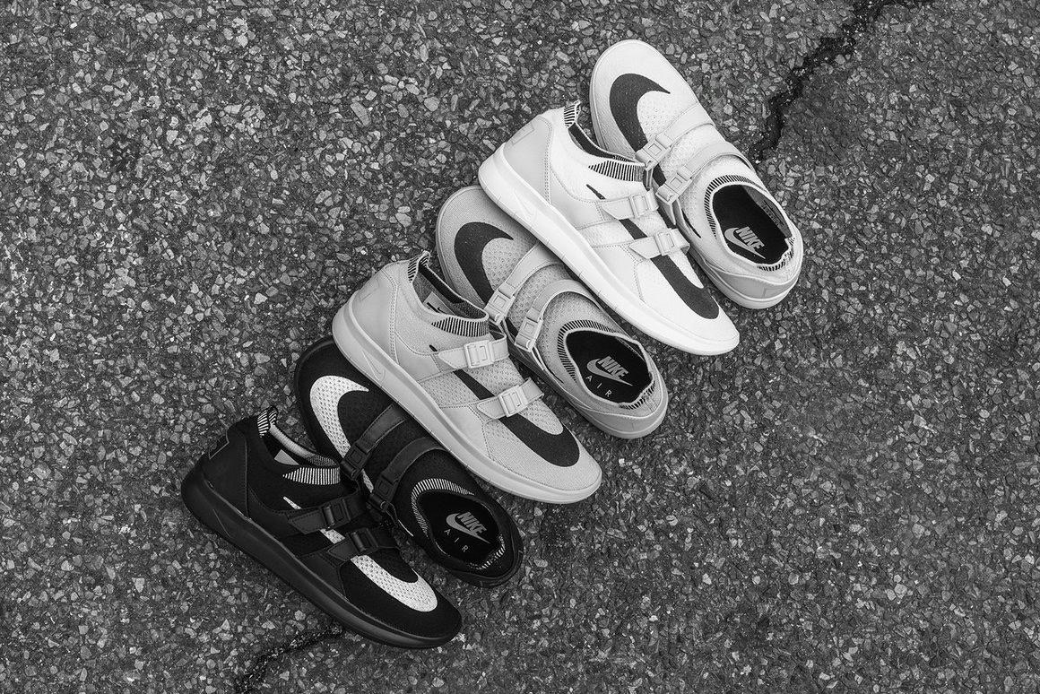 Les NikeLab Air Sockracer reviennent drapées de flyknit