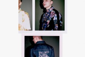 Palace tease sa collection été 2017