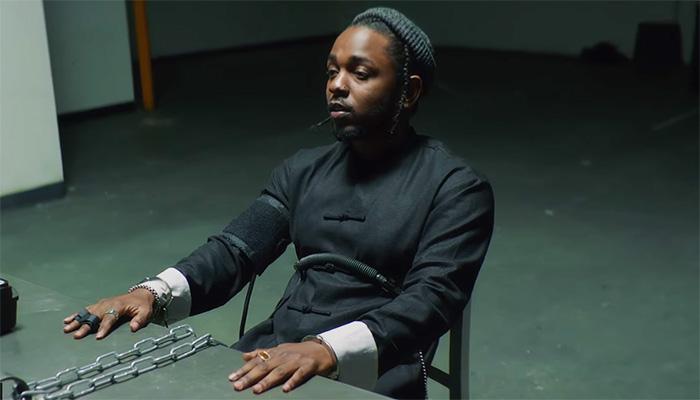 « DNA » : Kendrick Lamar frappe encore avec un nouveau clip