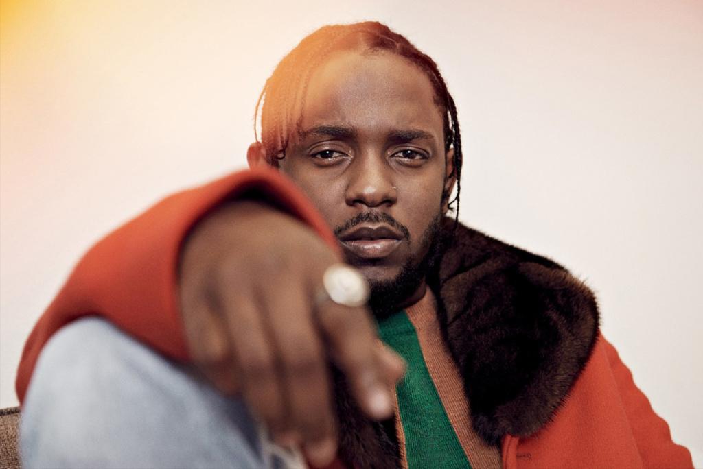 Kendrick Lamar annonce la date de sortie de son prochain album