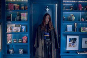 Holybrune : «mettre des mots sur des émotions et des modes»