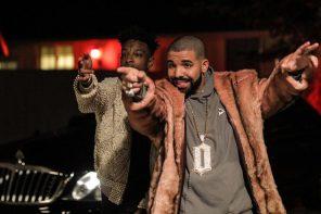 Découvrez «Issa», le nouveau son de 21 Savage, Young Thug et Drake !