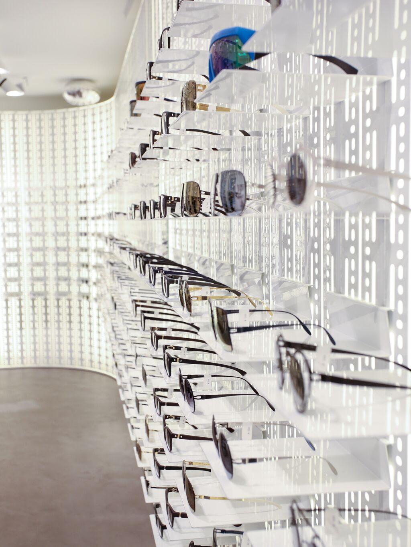 La toute nouvelle boutique MYKITA va vous éblouir !