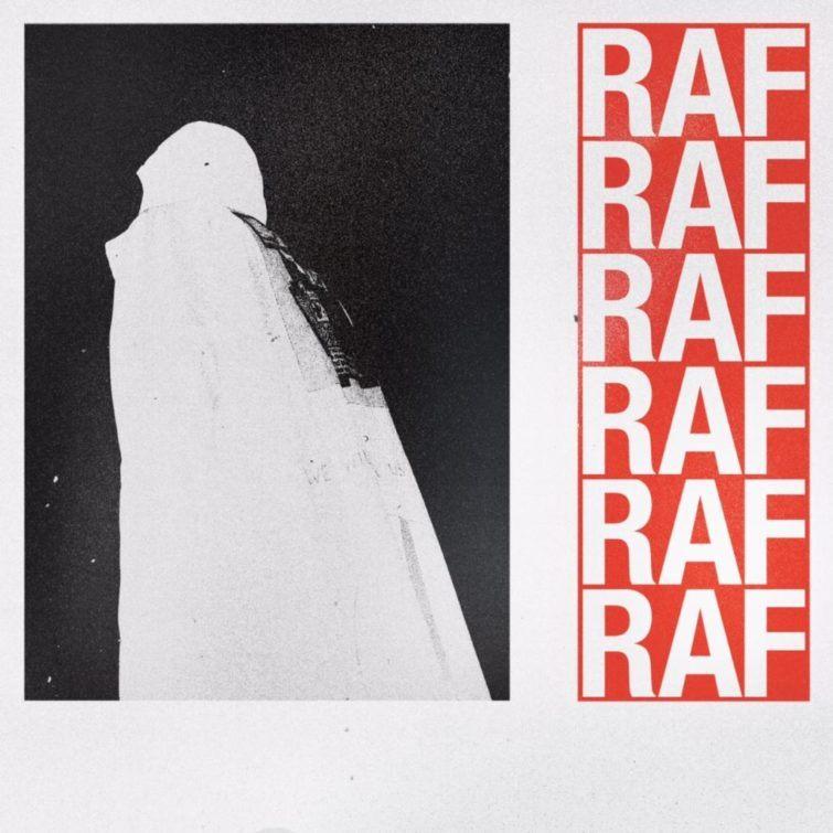 Écoutez « RAF » d'A$AP Rocky en feat avec Franck Ocean, Quavo et Lil Uzi Vert !