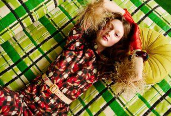 Colorful Fashion Series by Yakovlev & Aleeva