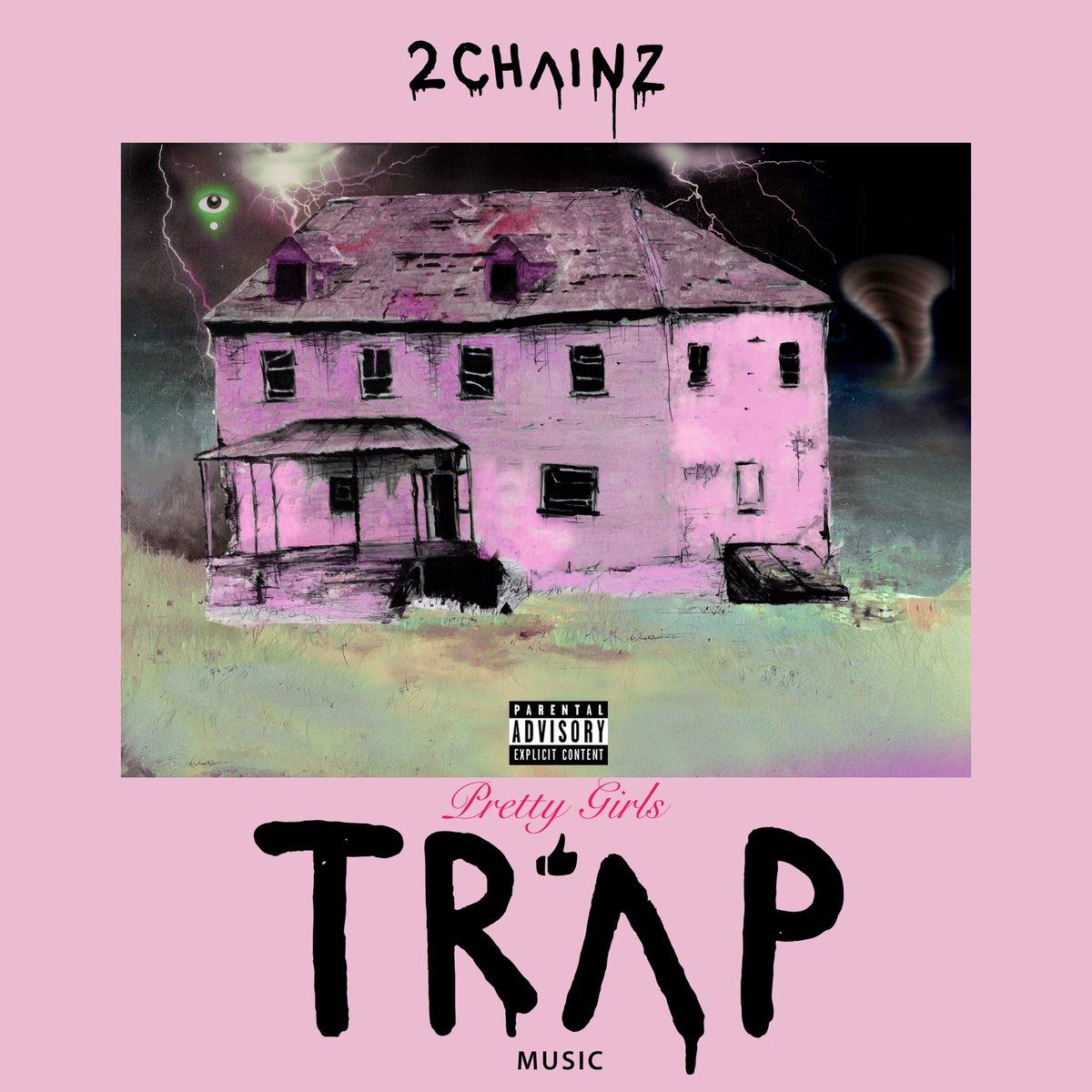 Ecoutez «4AM», le son de 2 Chainz en featuring avec Travis Scott