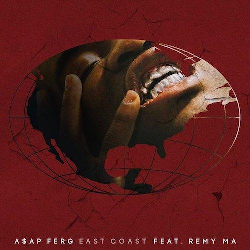 A$AP Ferg - East Coast ft. Remy Ma