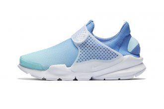 """Nike Sock Dart """"Still Blue"""""""